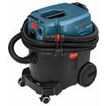 9-Gallon Dust Extractor with Auto Filter Clean and HEPA Filter