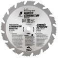 6-1/2 In. 48 Tooth Krome King™ Series Master Combination Circular Saw Blade
