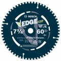 5 pc. 7-1/4 In. 60 Tooth Edge Circular Saw Blades for Extra-Fine Finish (Bulk)