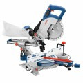 18V 8-1/2 In. Single-Bevel Slide Miter Saw (Bare Tool)