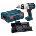 18V Brute Tough 1/2 In. Hammer Drill/Driver with L-Boxx Carrying Case