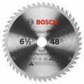 6-1/2 In. 48-Tooth Precision Pro Series Track Saw Blade