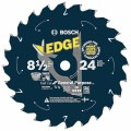 8-1/2 In. 24 Tooth Edge Cordless Circular Saw Blade for General Purpose