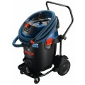 17-Gallon 300-CFM Dust Extractor with Auto Filter Clean and HEPA Filter