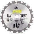 6-1/2 In. 18 Tooth Circular Saw Blade