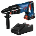 18V EC Brushless SDS-plus® Bulldog™ 1 In. Rotary Hammer Kit with (1) CORE18V 4.0 Ah Compact Battery