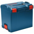 15 In. x 14 In. x 17-1/2 In. Stackable L-Boxx Tool-Storage Case