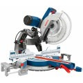 12 In. Dual-Bevel Glide Miter Saw