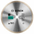 7 In. Standard Continuous Rim Diamond Blade for Clean Cuts