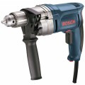 1/2 In. 8 Amp Keyed Chuck High-Torque Drill