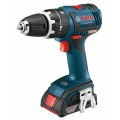 18V EC Brushless Compact Tough 1/2 In. Hammer Drill/Driver with L-Boxx Carrying Case