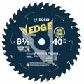 8-1/2 In. 40 Tooth Edge Cordless Circular Saw Blade for General Purpose