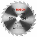 6-1/2 In. 24-Tooth Precision Pro Series Track Saw Blade