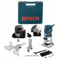 1 HP Colt™ Variable Speed Electronic Palm Router Installer's Kit