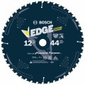12 In. 44 Tooth Edge Circular Saw Blade for General Purpose Wood