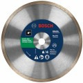 8 In. Standard Continuous Rim Diamond Blade for Clean Cuts