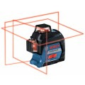 360⁰ Three-Plane Leveling and Alignment-Line Laser
