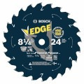 8-1/4 In. 24 Tooth Edge Cordless Circular Saw Blade for General Purpose